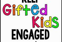 Gifted ideas