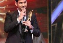 Superstar Mahesh Babu Thanks For SIIMA Awards