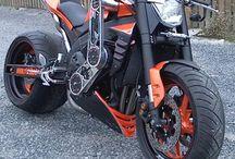 Bike stuff / Bikes & parts