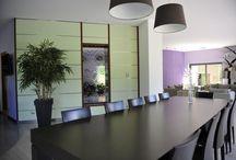 Maison intérieure / Design, luxe et bien-être