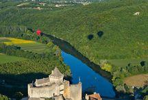 Region Dordogne | Perigord / Dordogne: 'The valley of thousand castles'