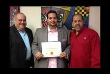 Doral Chamber of Commerce Members DCC