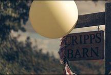 Cripps Barn