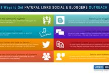 8 Ways to Get Natural Links, worth to look at ! / 8 Ways to Get Natural Links, worth to look at !