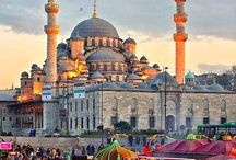 Places - Turkey - Istanbul