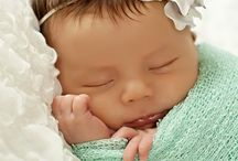 Photoshoot baby