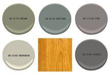 Design Color ideas