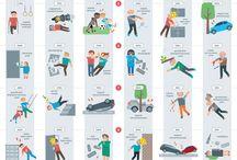 top 10 ongevallen
