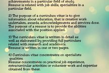 HipCv Resume Tips & Articles