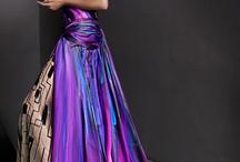 purple / by Linda Van Kirk