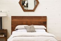 Bedroom / A place to rest and gather yourself.  A place to connect and build bonds.  / by Nicholas Kelly