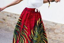 Ankara Fashion | African Prints / Beautiful Ankara fashion from around the world, cute African print fashion, modern African fashion.
