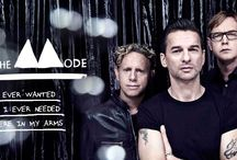 Depeche Mode / Check out our latest Depeche Mode merchandise selection including Depeche Mode t-shirts, posters, gifts, glassware, and more.