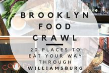 Travel Eats / What and Where to Eat Around the World