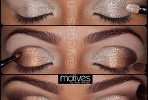 Make-Up / by Nirali Patel