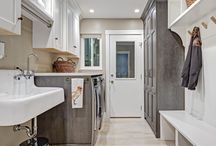 Home :: Mudroom/Laundry