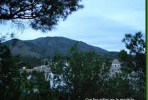 Aigües (Alicante, Comunidad Valenciana)