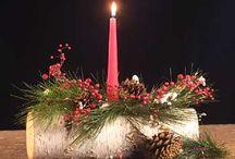 Christmas / by Marlis Bennett