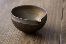Japaneses ceramics