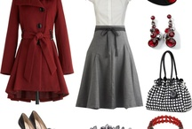 Clothing for Photo Shoots - Inspiration