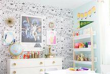 Ayden & Aaralyn's Playroom