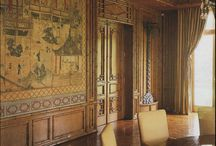 Wonderful Walls / by Gayle Ahrens Design