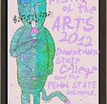 Arts Fest / CPFA the arts fest