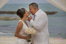 Jessica & Carlos / Jessica & Carlos Dorado Generations Wedding