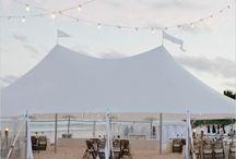 Beach Hochzeit
