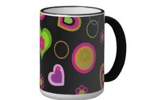 Mugs,Cups