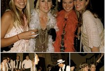 Roaring 20s party / by Sarah