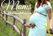 Motherhood / Posts all about what it means to be a mommy!