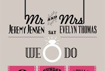 Alternative Wedding Theme Ideas / If you want a wedding with an alternative or quirky twist, you need this board!