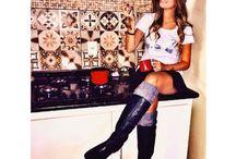 Carolina Chiara Ateliê / Tshirts com estampas personalizadas