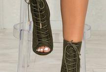 Обувь для меня