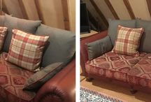 How to make Cushions