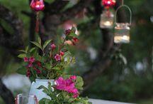 Outdoor/ garden