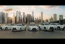 "Lexus Hybrid Commercial: ""Always Ready"""