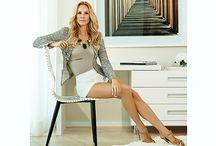 Sofia Joelsson in Magazines