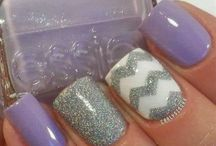 Nails and nail care