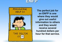 ENFP(a.k.a. me)