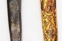 dagger`s