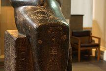 private sculpture new kingdom