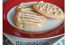 CHRISTMAS COOKIE RECIPES / easy Christmas cookie recipes - best Christmas cookie recipes - holiday cookie recipes - unique Christmas cookies - Christmas cookie recipes for kids - homemade Christmas cookie recipes - traditional Christmas cookies - favorite Christmas cookie recipes - Christmas cookies