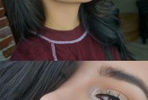 QUINNFACE BLOG POSTS FridayFaces Volume 43 | Reverse Smokey Liner Tutorial