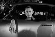 Daniel Craig Photoshoot