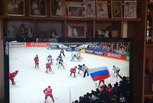 Finland i FINAL VM i ishockey :)