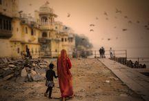 Мечты об Индии