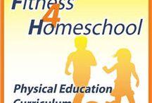 Homeschool: Fitness