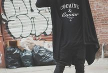 Hoodies / Streetstyle Outfits mit Hoodies